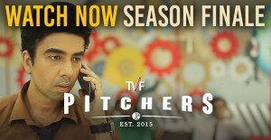 TVF Pitchers Episode 5 – Watch Here – Was Totally Worth The Wait!