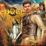 Vijay (Tamil, Telugu) Puli Movie Review Rating and Public Talk