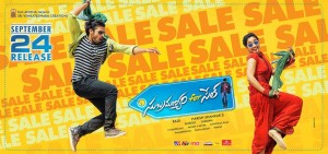 Subramanyam for Sale Movie Review, Rating and Public Talk