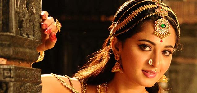 Rudramadevi-review