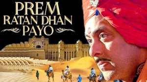 Prem Ratan Dhan Payo Movie Review, Rating and public Talk