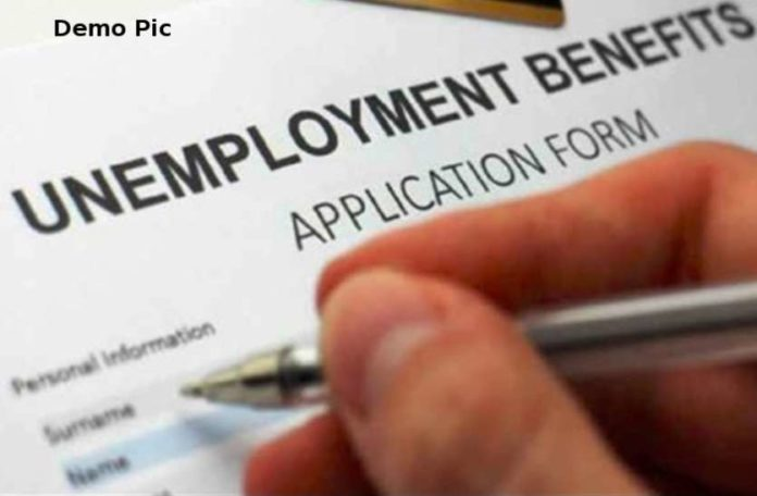 Unemployment Allowance